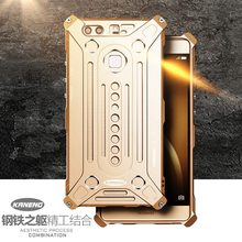 Luxury Aluminum Metal Case for Huawei P9 Phone Housing Cover
