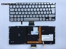 цена на SP Spain Laptop Keyboard For DELL XPS 14Z L412Z 15Z L511Z silver With backlit keyboard  SP Layout