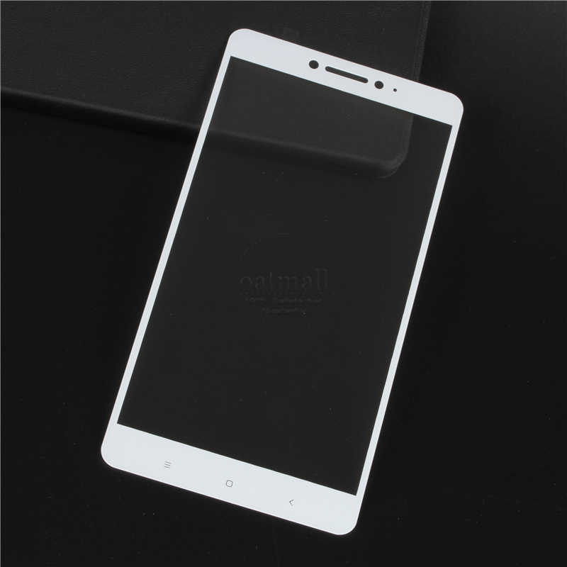 0.26mm Full Screen Protection Tempered Glass Film For Xiaomi MI MAX 2 Screen Protector Glass On Xaomi Xiomi Max 1 3 Pro Shield