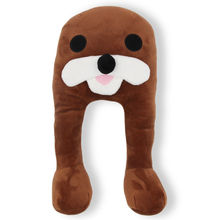 Gondola Meme Plush Toy Handmade Soft Stuffed Doll Christmas Gift 30cm