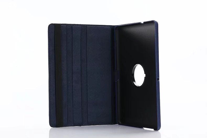 1pc PU Leather 360 Rotating Case for Huawei MediaPad T3 9.6 AGS-W09/AGS-L09 Cover Rotative Case for Honor Play Pad 2 9.6 inch