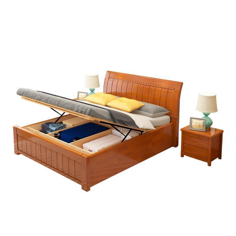 купить Single Lit Enfant Yatak Odasi Mobilya Frame Recamaras Mobili Per La Casa bedroom Furniture Cama Moderna Mueble De Dormitorio Bed по цене 142477.88 рублей
