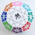 Joya DaYan VI Teaster Cubo Mágico de Plástico de Diferentes Colores para Elegir Gran Cerebro Rompecabezas de Juguete para Niños Profesional cubo mágico