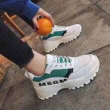 2019 Baru Sepatu Lama Wanita Musim Semi Baru Wanita Sepatu Fashion Sepatu  Versi Korea Liar Sepatu a0b9d31412
