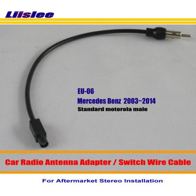 Mercedes Benz Antenna Wiring - Complete Wiring Diagrams •