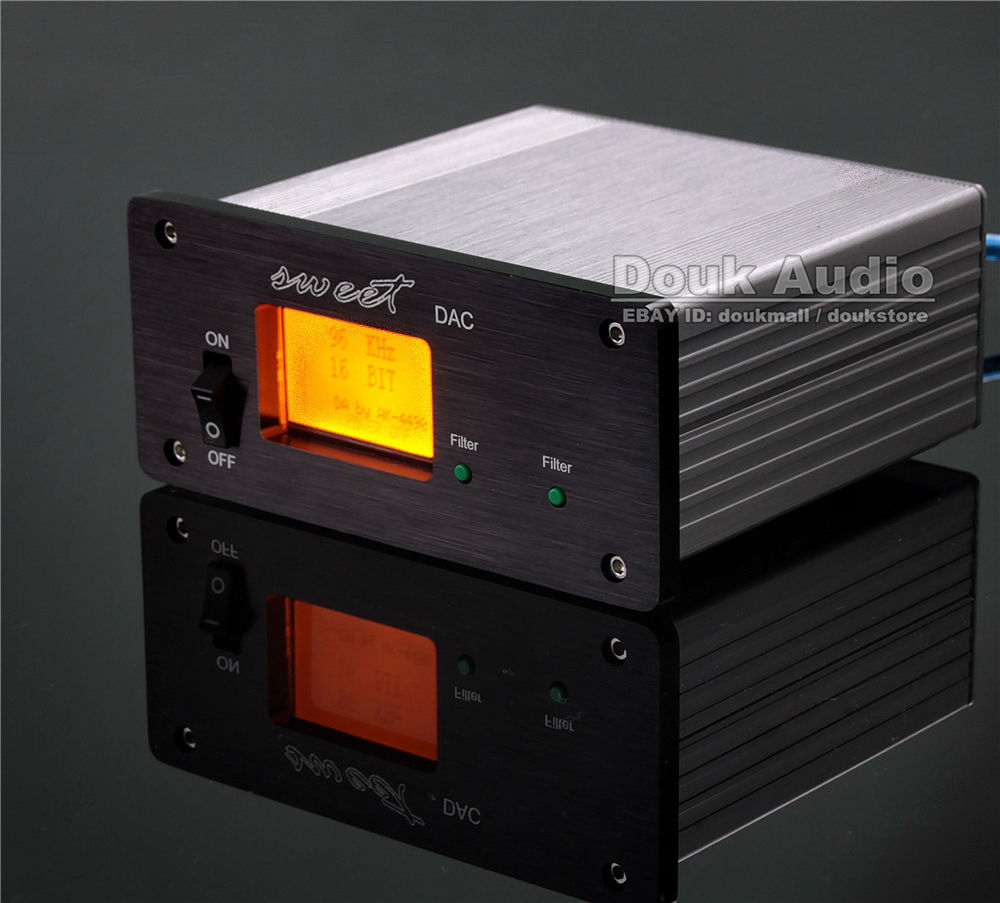 Music hall SA9027+AK4490 Premium D/A Converter PC USB DAC Asynchronous Hi-Fi Audio Decoder Amplifier music hall xiangsheng dac 01a xmos u8 usb dac tube stereo d a converter headphone amplifier