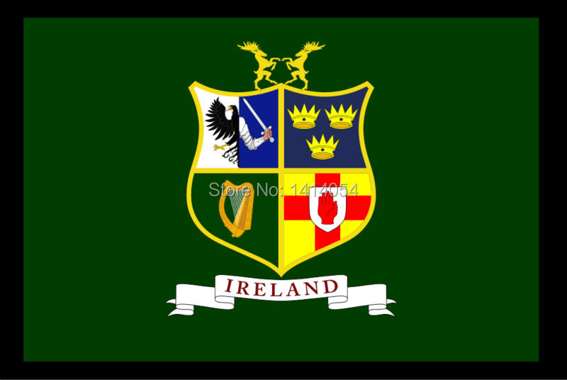 Buy Irish Rugby Flag And Get Free Shipping On Aliexpress