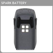 Оригинальный DJI Spark батареи max 16 минут полета 1480 мАч 11.4 В предназначен для Spark Drone