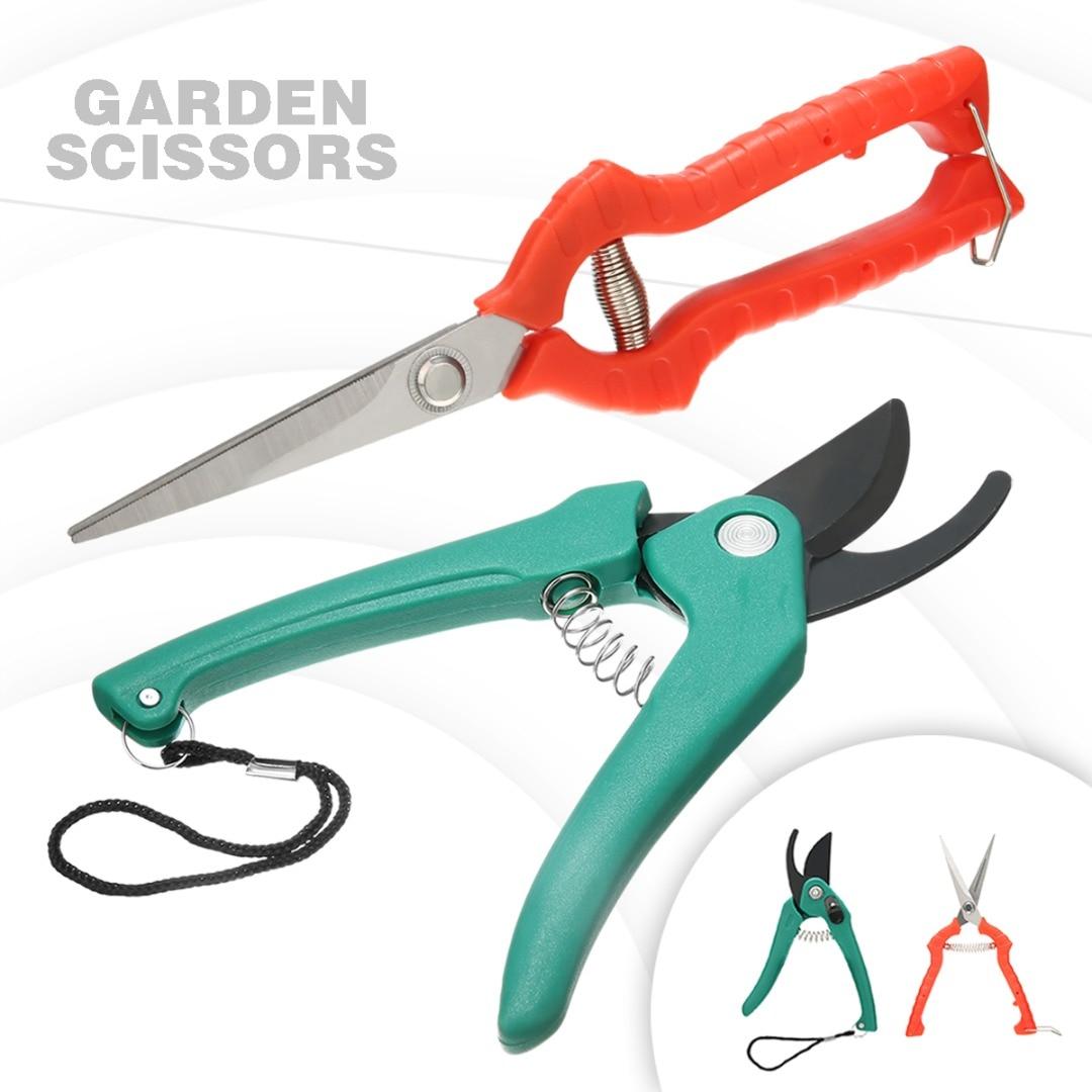 Mayitr Trees Plant Pruning Shears Cutter Bonsai Scissors Grafting  Branch Trimmer Garden Pruning Tools