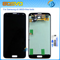 Replacement LCD for Samsung for galaxy s5 i9600 screen G900 G900F display+ touch digitzer panel assembly 1 piece free shipping