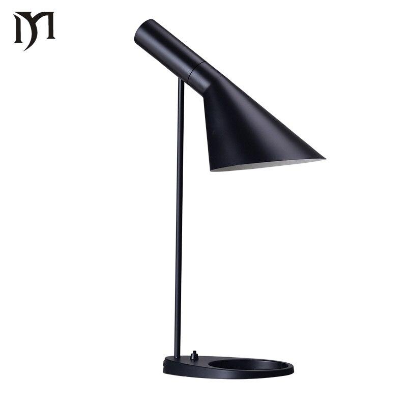 table lamps modern luxury desk lamps folding lamp bedside for home office led reading lights living room lights vintage lamps