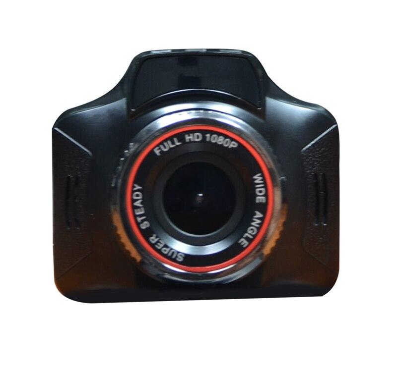 Russian/English Voice 2 in 1 Car DVR + Speed Radar 3.0 inch Dash Camera Recorder Tachograph Night vision Logger Auto Registrator