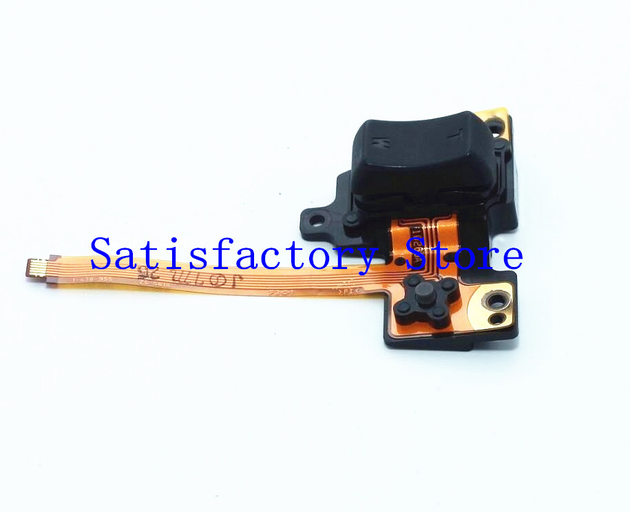 NEW For Sony EX3 EX1 EX1R PMW-EX3 PMW-EX1 PMW-EX1R Zoom Switch Block Flex Cable Unit Repair PartsNEW For Sony EX3 EX1 EX1R PMW-EX3 PMW-EX1 PMW-EX1R Zoom Switch Block Flex Cable Unit Repair Parts