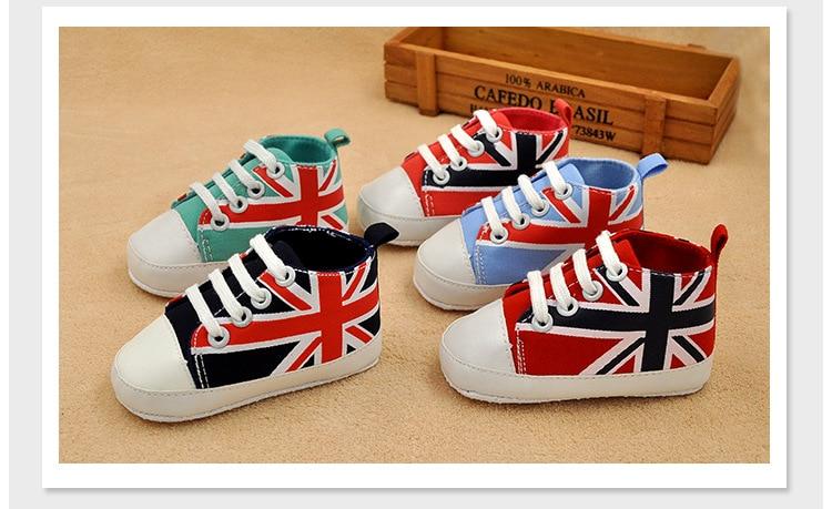 1 paio di scarpe da ginnastica casual neonato bambino ragazza ragazza scarpe sportive primi camminatori bambini bambini tela