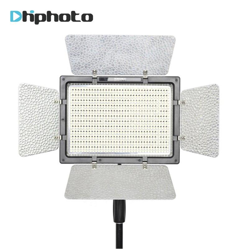 Yongnuo YN900 CRI 95 3200-5500K Wireless Bi Color LED Beam Video Light Control By Phone App for Wedding Photography Studio