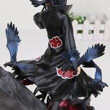 25cm Naruto Action Figures
