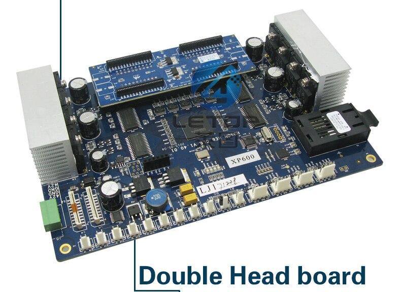 Double Head board refitting suit (9)
