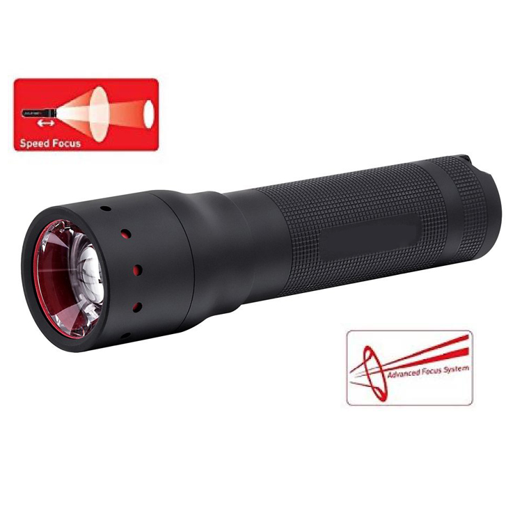 Portable P7.2 9407 Professional Dimmer Tactical LED Zoom s