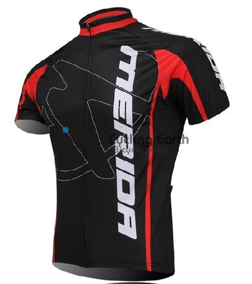 Merida Men Cycling Jersey/bbb shot Set 2014 #2 Short Sleeve Road Bike Cycling Clothing Wear Clothes Maillot Ropa Ciclismo