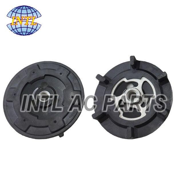 6SEU12C FOR Benz//Volkswagen//Audi A4 A6 auto air ac compressor clutch hub//plate