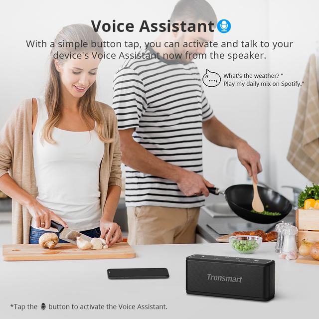 Best Bluetooth Portable Speaker 40W