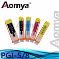 NewSale!!PGI-5 Refill Cartridge Suit For Canon iP4200 iP4300 iP4500 iP5200 iP5200R iP5300 MP500 MP510 printer cli-8