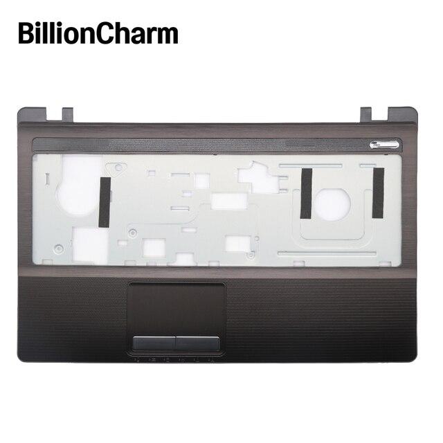 Чехол BillionCharm для ноутбука Asus X53, A53, K53, 100% Новый оригинальный чехол для клавиатуры