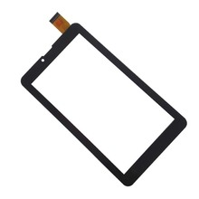 Планшет сенсорный экран для Digma Optima E7.1 3g TT7071MG Сенсорная панель дигитайзер стекло сенсор+ пленка