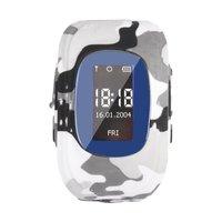 Q50 Smart Watch Anti-lost Base Station SOS Call Realtime Remote Monitor Children Bady Safe Watch Pedometer Step Sleep Tracker Children Watches