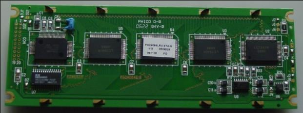 PG24064E PG24064LRU-ETA LCD yedek LCDPG24064E PG24064LRU-ETA LCD yedek LCD