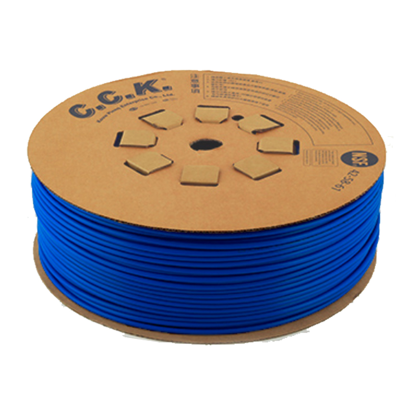 CCK 1/4 inch Polyethylene Tubing One Roll 300M Water PipeCCK 1/4 inch Polyethylene Tubing One Roll 300M Water Pipe