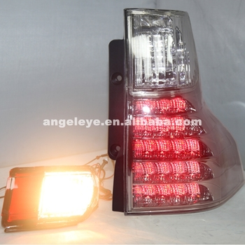 2009 -2015 Year Prado 2700 FJ150 Back Lamp LED Rear Light JY