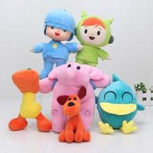 12-26 см, покойо, Элли, Пато Лула Нина Сонная птица Мягкие плюшевые игрушки хороший подарок для детей