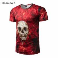 Men-s-Short-Sleeve-Polyester-O-Neck-T-Shirt-Punk-3D-Red-Skull-Printed-T-shirt.jpg_200x200