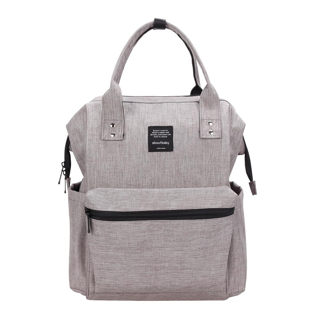 Baby Bag Organizer Torby na pieluchy Plecaki Torby na pieluchy dla - Pieluchy i Trenowanie toalety - Zdjęcie 1
