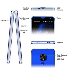 "Image 5 - XGODY Mate 20 Mini Smartphone Face ID Android 9.0 5.5"" 18:9 3G Full Screen Mobile Phone 1GB+16GB Quad Core 5MP Camera Cellphone"