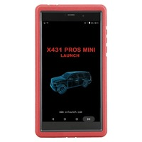 Original Auto Diagnostic Tool Launch X431 Pro Mini With 6 8 Tablet PC Support WiFi Bluetooth