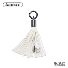 Micro USB Tassels Cable