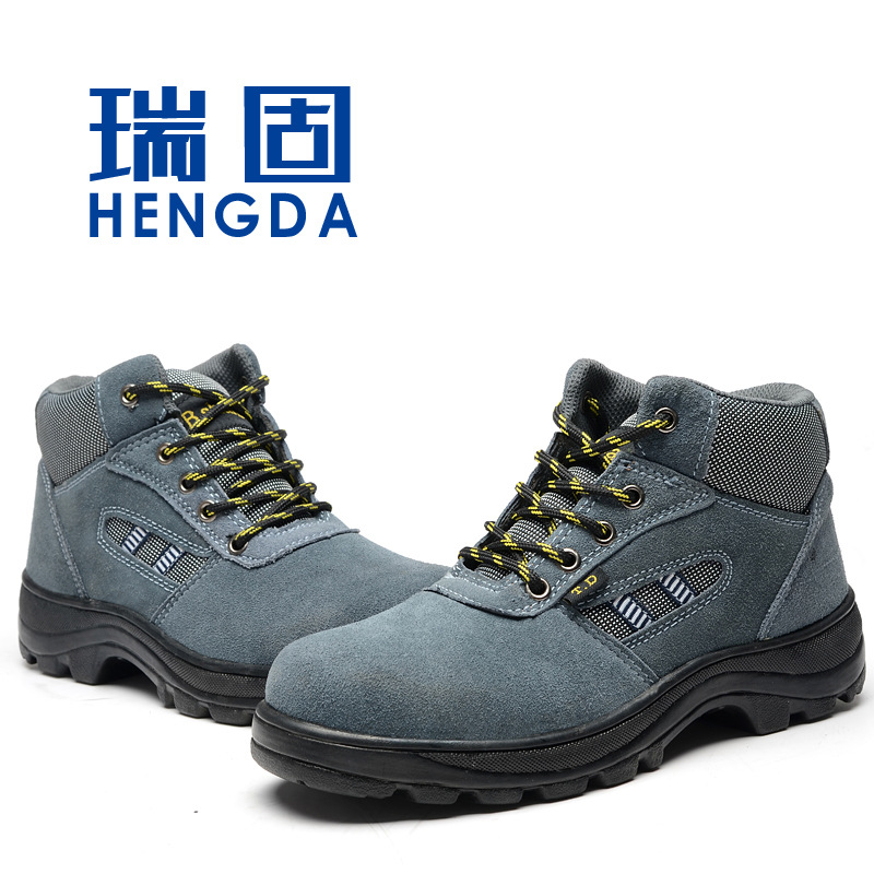 Wide Steel Toe Work Boots Promotion-Shop for Promotional Wide