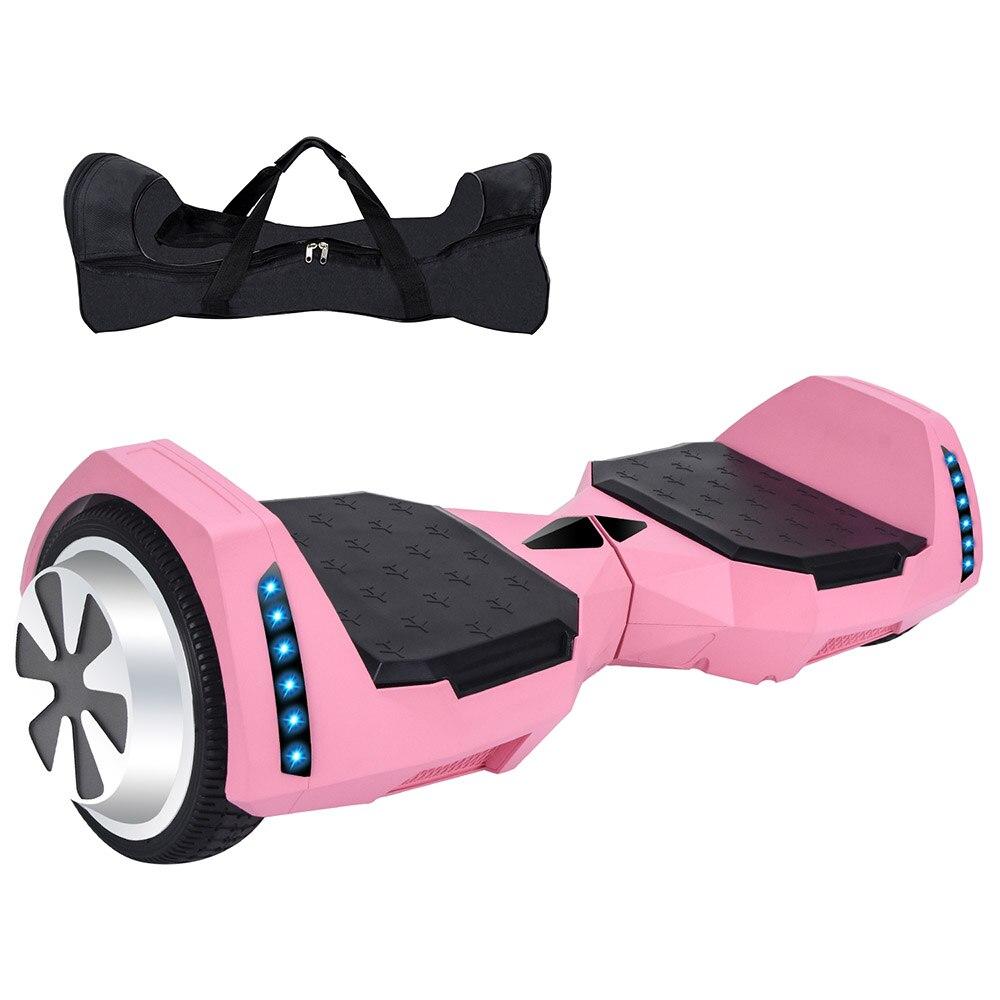 Auto-équilibrage intelligent Scooter électrique planche à roulettes Hoverboard auto équilibrage Scooter électrique deux roues intelligentes vol stationnaire conseil
