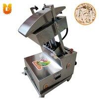 Двойное лезвие электрическая нарезанная машина для лапши/бритая машина для лапши