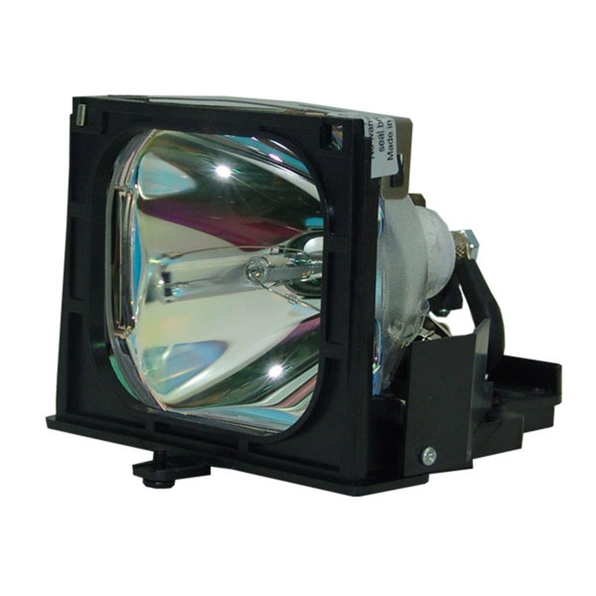 LCA3111 for PHILIPS CBRIGHT SV1 SV2 PLUS SV20b SV20i Projector Lamp Bulb with housing pureglare compatible projector lamp for philips cbright xg2