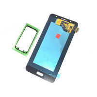Super AMOLED LCD Display 100 Tested Working Touch Screen Assembly For Samsung Galaxy J5 2016 J510