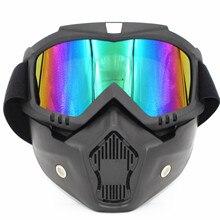2019 Brand Men Women Ski Snowboard Eyewear Motorcycle Motocross Racing Goggles Outdoor Sports Skiing Glasses Mask Sunglasses