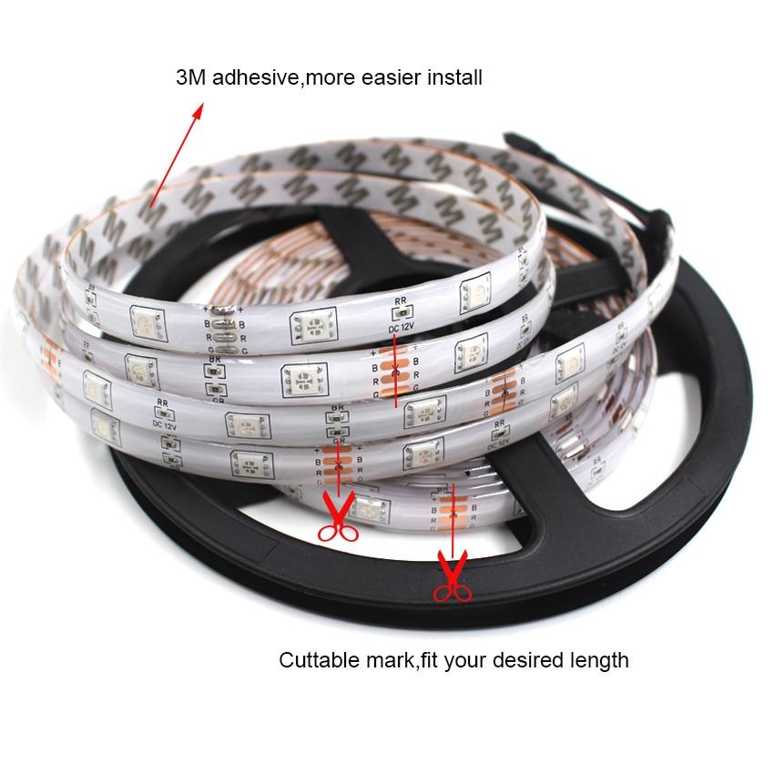 wifi led rope14