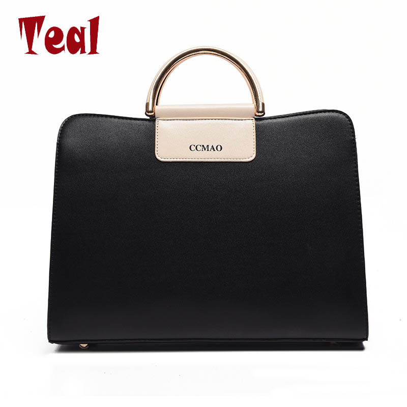 2018 woman handbag Fashion Famous Brands shoulder bags Black Bag Ladies Bolsa Feminina handbag famous brand