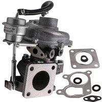 RHB5 VI58 VI35 TurboCharger for ISUZU Trooper 2.8TD 4JB1T 97HP 71Kw water cool 8944739540 , 8970192920 , 8944777341