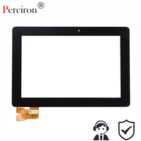New 10.1'' inch Touch Screen Panel Digitizer For ASUS MeMO Pad FHD 10 Version K001 ME301 5280N FPC-1 Dedicated free shipping