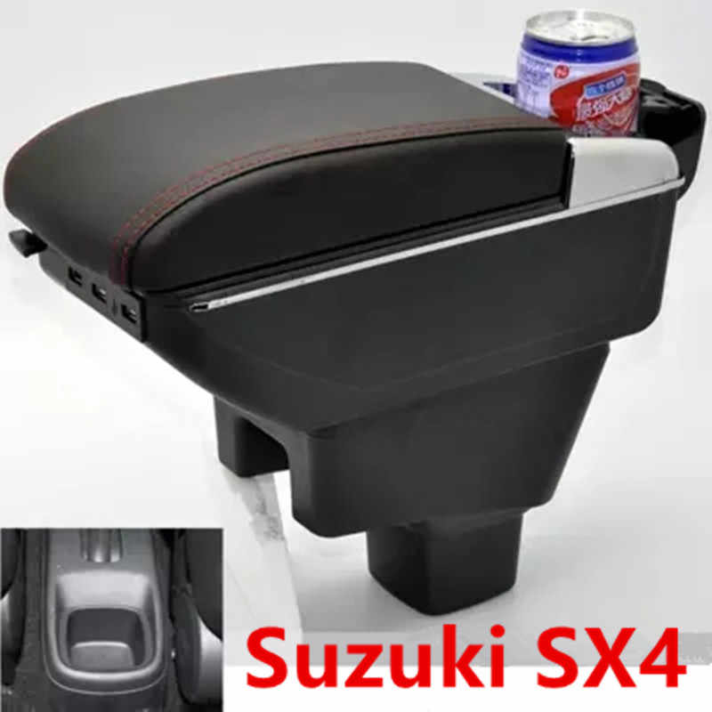Detail Feedback Questions about Arm Rest For Suzuki Sx4 2006 2018