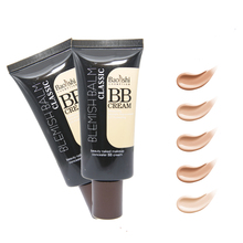 yabaolian Brand BB&CC Cream natural Moisturizer Makeup Face Base Liquid Foundation Concealer Whitening Cosmetics
